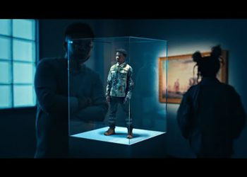 roddy ricch the box official music video